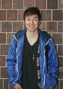 Sophomore Brian Shin will compete on an American-Idol type show in Korea this fall after successfully auditioning in N.Y. City, on Sept. 8.