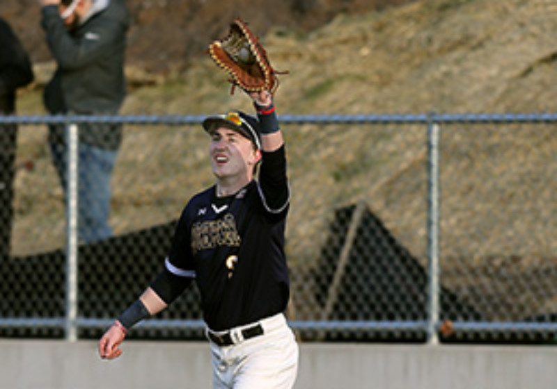 Gillis' baseball squad bounces back with conference wins