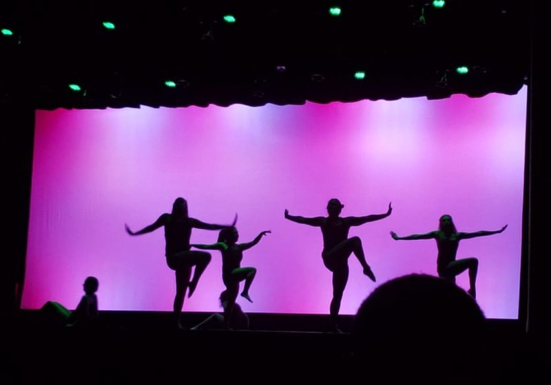 Dance Archives - Campus Times - Campus Times